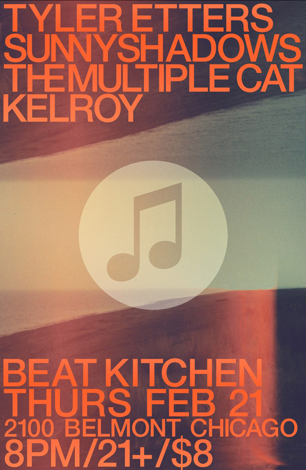 Beat Kitchen